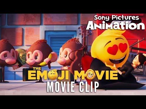 The Emoji Movie (Clip 'Opening Scene')