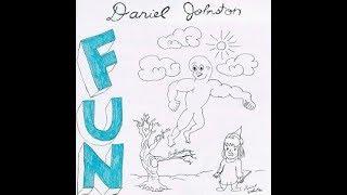 Life in Vain by Daniel Johnston - cover