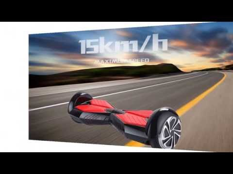 8 inch Bluetooth two wheels Electric scooter ZXS S8