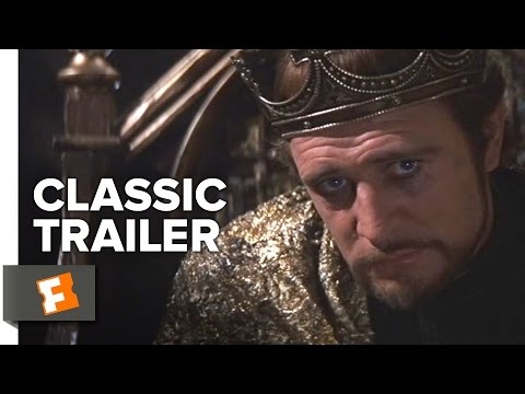 Camelot Movie Trailer