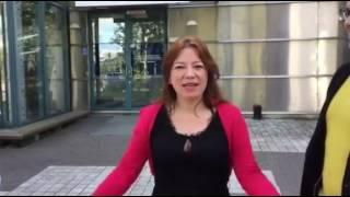 Laurea Video Testimonial 9 10 16