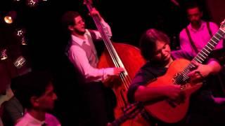 Dark Eyes (Florian Hermann) - Jazz Cigano Quinteto E Yamandu Costa