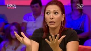 Top Show Magazine, 16 Shtator 2016, Pjesa 2 - Top Channel Albania - Talk Show