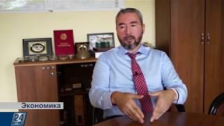 Элеваторы Казахстана