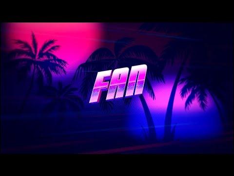 Brandon Rashad - Fan (Feat HIT WXNDER)