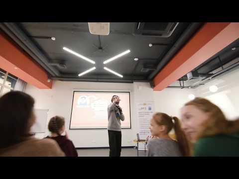 Мастер-класс Антона Михалёва видео