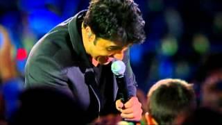 Festival de Viña 2012, Luis Fonsi, Se supone