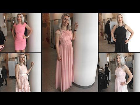 Trauzeugin – Brautjungfern Kleid im Peek & Cloppenburg shoppen | Diana Diamanta Daily Vlog #241