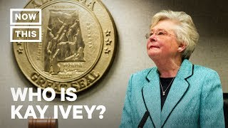 Who Is Kay Ivey? (Governor of Alabama) Narrated by Chika | NowThis