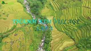 Thanh Kim Village - Sapa Tour