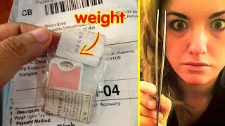 Photos That Reveal the Whole Truth About Online Shopping 「 funny photos 」