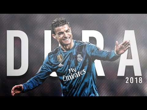 Cristiano Ronaldo ● Dura - Daddy Yankee 2018 | Skills & Goals | HD