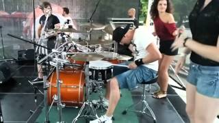 "Video TF_The_Fusion ...- ""JamSessioN"" (Humenné 2.8.2014)"