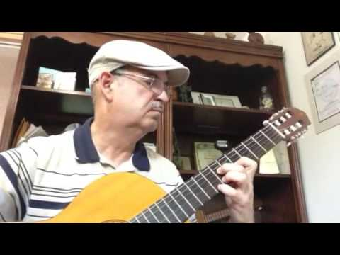 Sons de Carrilhoes composed by J. Pernambuco