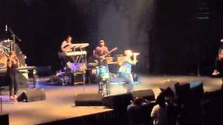 FAMU Homecoming 2010: Chrisette Michele Performing I'm A Star