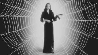 Monarchy - Black Widow (Official Video Starring Dita Von Teese)