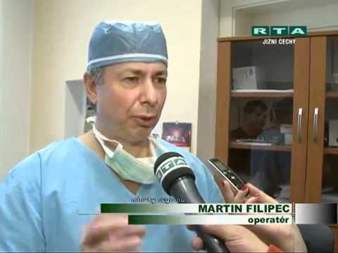 Když je třeba provést operaci BPH