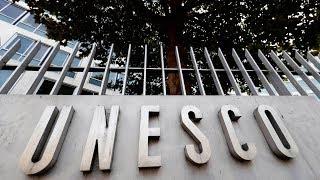 США объявили о выходе из ЮНЕСКО | НОВОСТИ