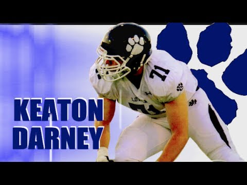 Keaton-Darney