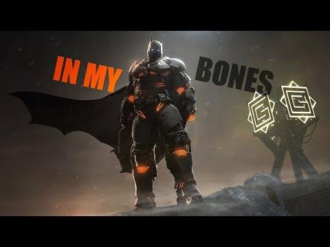 The Score - In My Bones 【GMV】| BATMAN