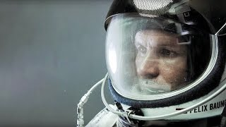 Dilemma At 100,000 Feet - Red Bull Space Dive - BBC