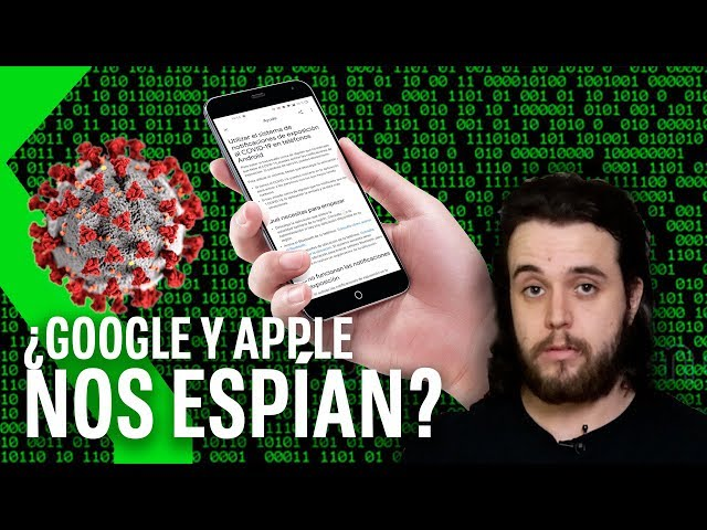 Notificación de Exposiciones al COVID-19: Por qué Google y Apple no nos espían | Xataka TV