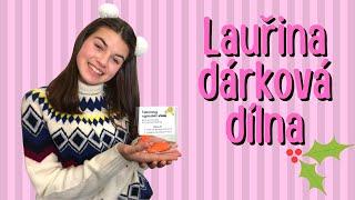 Lauřin svět | Prankovací dárky /daruj semínka donutů