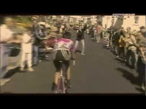 Foolish Youth On Bike - The Gomers