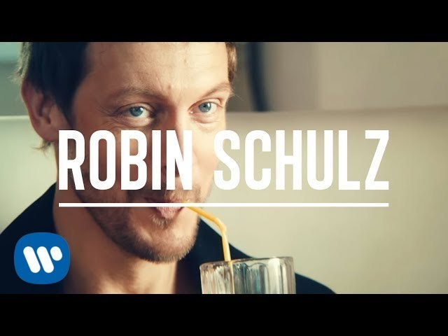 I Believe I'm Fine (feat. Hugel) - ROBIN SCHULZ