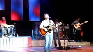 "Josh Turner ""So Not My Baby"" - Live at The Fraze Pavilion, Kettering, OH - 8/28/09"