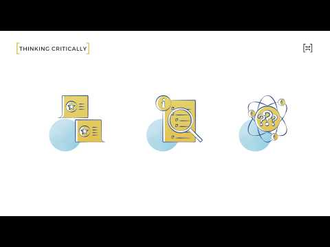 Thinking Critically - Critical Thinking Course   Course Trailer ...