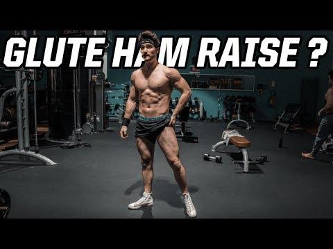 Les études dans la salle de musculation sur les groupes des muscles pour les hommes