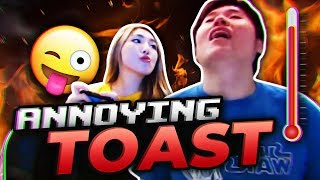 SWITCH GAMES WITH TOAST .ft DisgusiedToast, Yvonnieng, ShibaSean | XCHOCOBARS