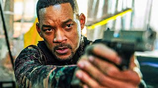 BAD BOYS 3: FOR LIFE All Movie Clips + Trailer (2020)