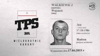 TPS - Widzę teraz (feat. DDK, WMP FTS)