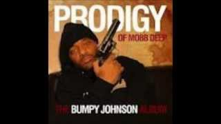 Prodigy of Mobb Deep ft Chris Webby - So Fresh produced by Ski Beatz (October 2012)