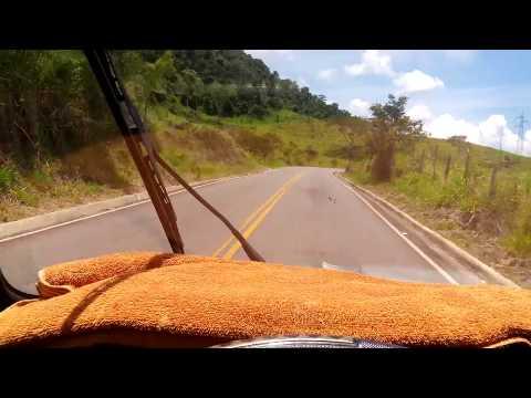 LET`CAR  Rodovia Belmiro Braga  JF MG part  02   0054.