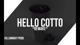 Duki   Hello Cotto (Instrumental)