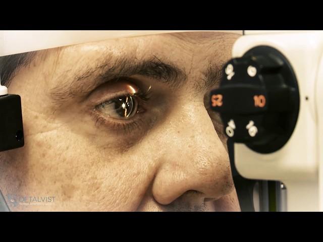 Glaucoma: el Dr. José Luis Rodríguez Prats explica qué es, síntomas y tratamiento - José Luis Rodríguez Prats