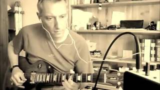 Mark Brandx - You And Your Friends Solo - Dire Straits/Mark Knopfler