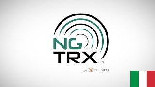 NG-TRX: NUOVO SISTEMA ANTINTRUSIONE WIRELESS BIDIREZIONALE