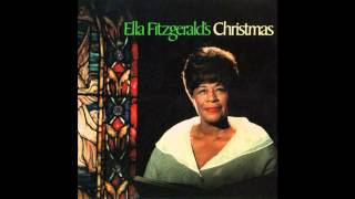 Ella Fitzgerald - Away In A Manger