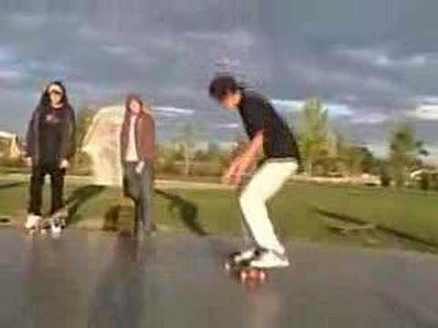 McMinnville Skateboarding