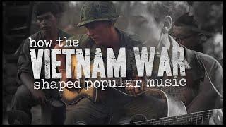 How the Vietnam War Shaped Classic Rock (Part. 1)