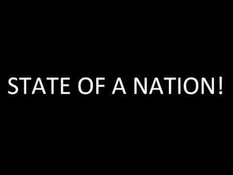State Of A Nation - My Generation (cover)