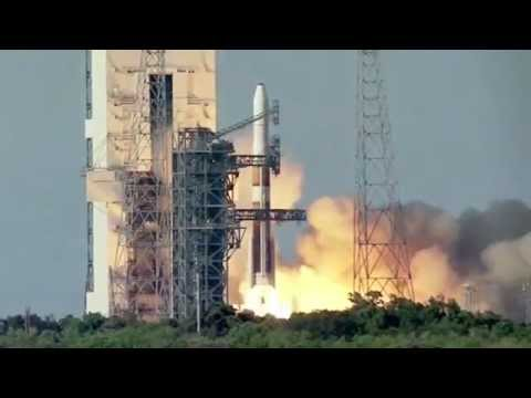 United Launch Alliance: 5 Years, 56 Launches