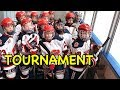 Kids Hockey Kitchener Oktoberfest Tournament Behind The