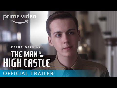 TV Trailer: The Man in the High Castle Season 1 (1)