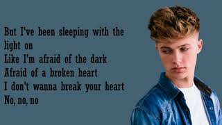 HRVY   Phobia [Lyrics]