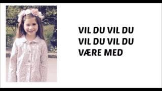 eMMa - Engler i sne ( lyrics + pictures )